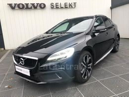 Photo d(une) VOLVO  II 2 CROSS COUNTRY T3 SIGNATURE EDITION GEARTRONIC 6 d'occasion sur Lacentrale.fr