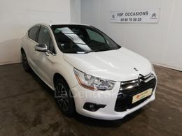 CITROEN DS4 2.0 e-hdi 135 so chic bvm6