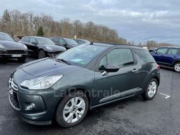 Photo d(une) CITROEN  CABRIO 16 VTI 120 6CV SO CHIC d'occasion sur Lacentrale.fr