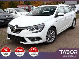 RENAULT MEGANE 4 ESTATE iv 1.2 tce 130 energy intens
