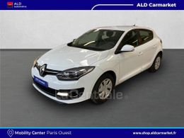 RENAULT iii (2) 1.5 dci 110 air eco2
