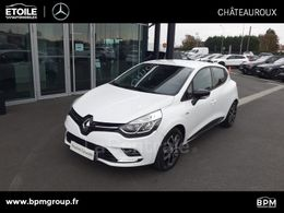 RENAULT CLIO 4 iv 1.5 dci 90 energy limited eco2 82g