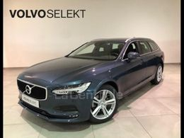Photo d(une) VOLVO  II D4 190 ADBLUE BUSINESS EXECUTIVE GEARTRONIC 8 d'occasion sur Lacentrale.fr