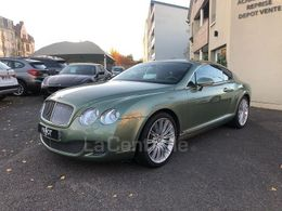 BENTLEY CONTINENTAL 2 GT SPEED II GT SPEED