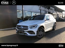 MERCEDES GLC (2) 300 de amg line 4matic
