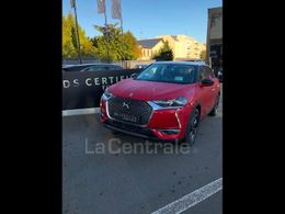 DS DS 3 CROSSBACK 1.2 puretech 155 grand chic automatique