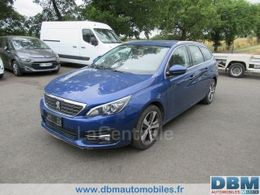 PEUGEOT 308 (2E GENERATION) SW ii (2) sw 1.5 bluehdi 130 s&s allure eat8