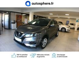 NISSAN QASHQAI 2 ii (2) 1.6 dci 130 business edition xtronic