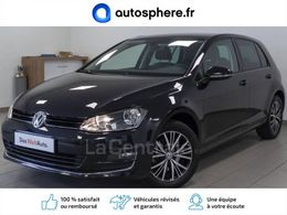VOLKSWAGEN GOLF 7 vii 1.4 tsi 125 bluemotion technology allstar bv6 5p