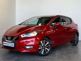 NISSAN MICRA 5 v 1.5 dci 90 n-connecta