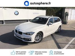 BMW SERIE 3 F31 TOURING (f31) (2) touring 320d 190 business bva8