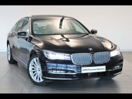 BMW SERIE 7 G11 (g11) 740e iperformance 326 exclusive