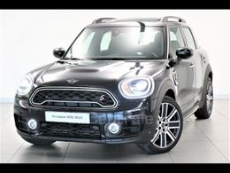 MINI COUNTRYMAN 2 ii cooper s 192 finition exquisite bva7