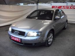 AUDI A4 (2E GENERATION) ii 2.4 pack multitronic