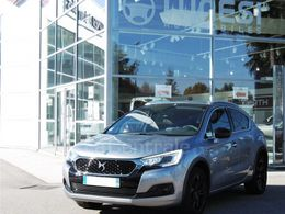 DS DS 4 (2) 1.2 puretech 130 s&s sport chic bv6