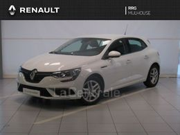RENAULT MEGANE 4 iv 1.5 dci 115 blue business