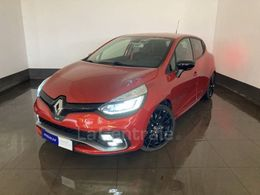 RENAULT CLIO 4 RS iv (2) 1.6 turbo 220 rs trophy edc
