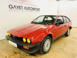 ALFA ROMEO GTV coupe 2.0 turbo