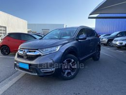 HONDA CR-V 5 v 1.5 i-vtec 193 4wd exclusive cvt