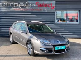 RENAULT LAGUNA 3 ESTATE iii (2) estate 1.5 dci 110 fap business pack eco2