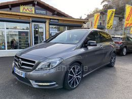 MERCEDES CLASSE B 2 ii 180 cdi 1.8 fascination