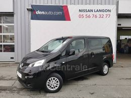 NISSAN NV200 1.5 dci 110 combi pro pack business