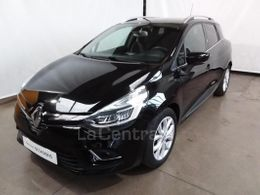 RENAULT CLIO 4 ESTATE iv estate 1.5 dci 90 energy intens edc