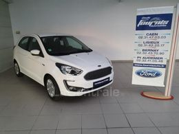 FORD KA+ (2) 1.2 ti-vct 70 essential