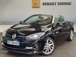 RENAULT MEGANE 3 COUPE CABRIOLET iii (3) coupe cabriolet 1.9 dci 130 fap energy intens