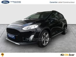 FORD FIESTA 6 ACTIVE 14489€