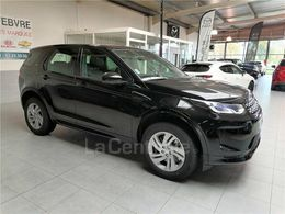 LAND ROVER DISCOVERY SPORT 53500€