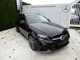 MERCEDES CLASSE C 4 SW iv (2) sw 220 d amg line 4matic 9g-tronic