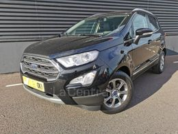 FORD ECOSPORT (2) 1.5 tdci 100 s&s trend
