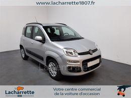 FIAT PANDA 3 10990€