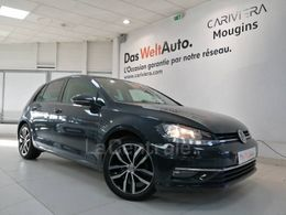 VOLKSWAGEN GOLF 7 vii (2) 2.0 tdi 150 bluemotion technology confort business dsg7 5p