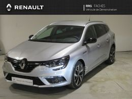 RENAULT MEGANE 4 ESTATE 22 850 €