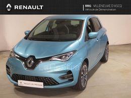 RENAULT ZOE 18500€