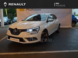 RENAULT MEGANE 4 iv 1.5 dci 110 energy business intens