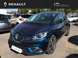 RENAULT SCENIC 4 iv 1.7 dci 120 blue business intens edc