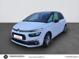 CITROEN C4 SPACETOURER 1.2 puretech 130 s&s feel eat6