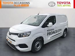 TOYOTA PROACE CITY 20 040 €