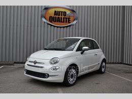 FIAT 500 (2E GENERATION) 14350€