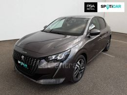 PEUGEOT 208 (2E GENERATION) ii 1.5 bluehdi 100 s&s allure business