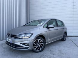 VOLKSWAGEN GOLF SPORTSVAN (2) 1.0 tsi 110 bluemotion technology connect dsg7