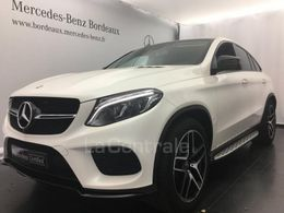 MERCEDES GLE COUPE 65 900 €