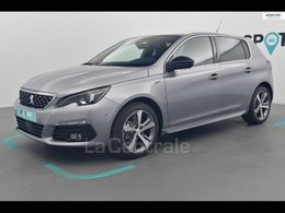 PEUGEOT 308 (2E GENERATION) ii (2) 1.5 bluehdi 130 eat 8 s&s gt pack