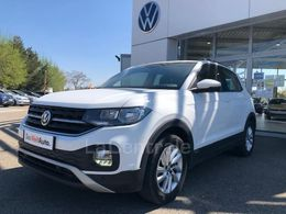 VOLKSWAGEN T-CROSS 1.6 tdi 95 lounge