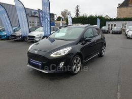 FORD FIESTA 6 ACTIVE 14990€