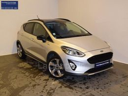 FORD FIESTA 6 ACTIVE 13850€