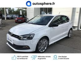 VOLKSWAGEN POLO 5 v (2) 1.4 tsi act 150 bluemotion gt 5p